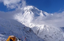 Dhaulagiri light expedition cz (2008)